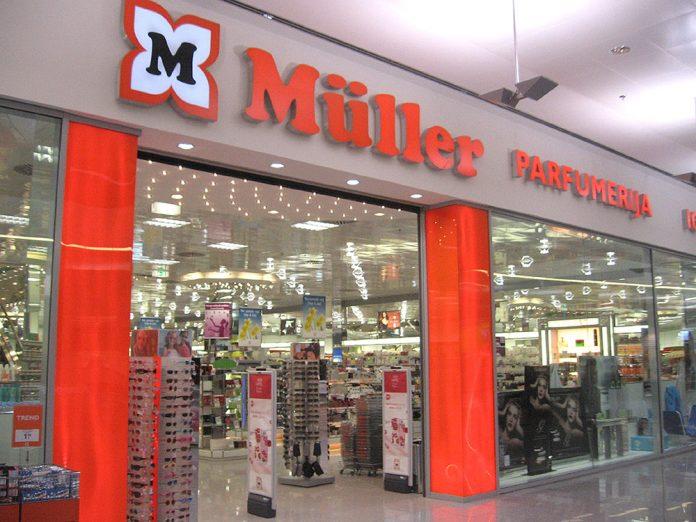 Müller Markt Drogerie